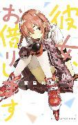 Cover-Bild zu Miyajima, Reiji: Rent-A-Girlfriend 6