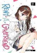 Cover-Bild zu Miyajima, Reiji: Rent-A-Girlfriend 7