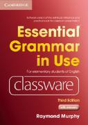 Cover-Bild zu Murphy, Raymond: Essential Grammar in Use Elementary Level