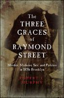 Cover-Bild zu Murphy, Robert E.: The Three Graces of Raymond Street: Murder, Madness, Sex, and Politics in 1870s Brooklyn