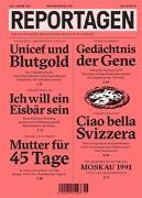 Cover-Bild zu Franchini, Federico: Reportagen #26