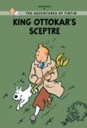 Cover-Bild zu Herge: King Ottokar's Sceptre