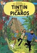 Cover-Bild zu Hergé: Tintin and the Picaros