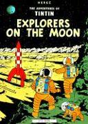 Cover-Bild zu Hergé: Explorers on the Moon