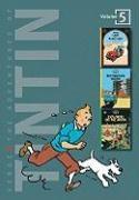 Cover-Bild zu Hergé: The Adventures of Tintin: Volume 5