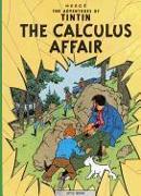 Cover-Bild zu Hergé: The Calculus Affair