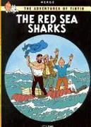 Cover-Bild zu Hergé: The Red Sea Sharks