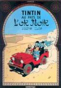 Cover-Bild zu Herge: Tintin Au Pays de L'Or Noir = Land of Black Gold