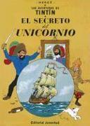 Cover-Bild zu Herge: El Secreto del Unicornio
