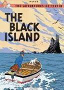 Cover-Bild zu Hergé: The Adventures of Tintin: Black Island