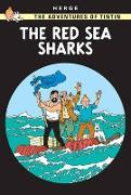 Cover-Bild zu Herge: The Red Sea Sharks