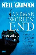 Cover-Bild zu Sandman, Band 8 - Worlds' End (eBook) von Gaiman, Neil