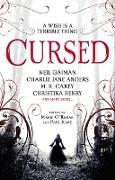 Cover-Bild zu Cursed: An Anthology (eBook) von Gaiman, Neil