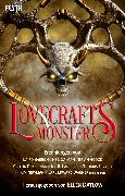 Cover-Bild zu Lovecrafts Monster (eBook) von Gaiman, Neil