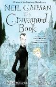 Cover-Bild zu The Graveyard Book (eBook) von Gaiman, Neil