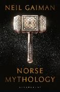 Cover-Bild zu Norse Mythology (eBook) von Gaiman, Neil