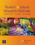 Cover-Bild zu Finn, Mick: Tourism and Leisure Research Methods