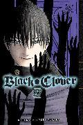 Cover-Bild zu Tabata, Yuki: Black Clover, Vol. 27