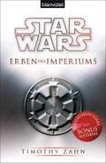 Cover-Bild zu Star Wars? Erben des Imperiums von Zahn, Timothy