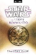 Cover-Bild zu Star Wars* Das letzte Kommando (eBook) von Zahn, Timothy