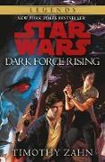 Cover-Bild zu Dark Force Rising (eBook) von Zahn, Timothy
