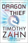 Cover-Bild zu Dragon and Thief (eBook) von Zahn, Timothy