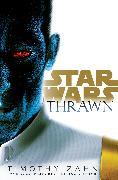 Cover-Bild zu Star Wars: Thrawn (eBook) von Zahn, Timothy