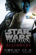 Cover-Bild zu Thrawn: Alliances (Star Wars) (eBook) von Zahn, Timothy