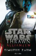 Cover-Bild zu Star Wars* Thrawn - Allianzen (eBook) von Zahn, Timothy