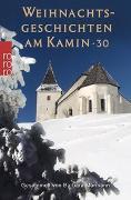 Cover-Bild zu Mürmann, Barbara (Hrsg.): Weihnachtsgeschichten am Kamin 30