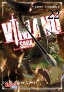 Cover-Bild zu Yukimura, Makoto: Vinland Saga 22