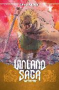 Cover-Bild zu Yukimura, Makoto: Vinland Saga 11