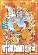 Cover-Bild zu Yukimura, Makoto: Vinland Saga, Band 15
