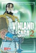 Cover-Bild zu Yukimura, Makoto: Vinland Saga 02