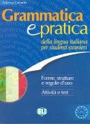 Cover-Bild zu Grammatica e pratica von Colombo, Federica