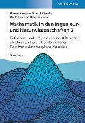 Cover-Bild zu Ansorge, Rainer: Mathematik in den Ingenieur- und Naturwissenschaften 2