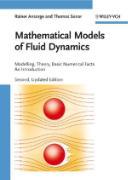 Cover-Bild zu Ansorge, Rainer: Mathematical Models of Fluid Dynamics