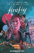 Cover-Bild zu Pak, Greg: Firefly: New Sheriff in the 'Verse Vol. 1