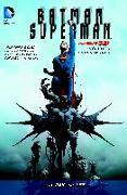 Cover-Bild zu Pak, Greg: Batman/Superman Vol. 1: Cross World (The New 52)
