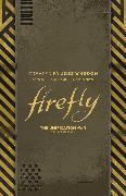 Cover-Bild zu Greg Pak: Firefly: The Unification War Deluxe Edition HC