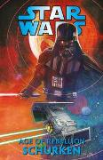 Cover-Bild zu Pak, Greg: Star Wars Comics: Age of Rebellion - Schurken
