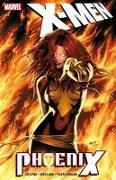 Cover-Bild zu Pak, Greg: X-Men: Phoenix