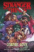 Cover-Bild zu Pak, Greg: Stranger Things: Zombie Boys (Graphic Novel)