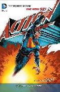 Cover-Bild zu Pak, Greg: Superman: Action Comics Vol. 5: What Lies Beneath (The New 52)