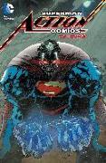 Cover-Bild zu Pak, Greg: Superman: Action Comics Vol. 6: Superdoom (The New 52)