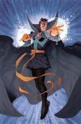 Cover-Bild zu Pak, Greg: Doctor Strange: Strange Origin