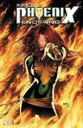 Cover-Bild zu Pak, Greg: X-Men: Phoenix - Endsong