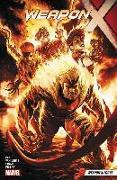 Cover-Bild zu Pak, Greg: Weapon X Vol. 5: Weapon X-Force