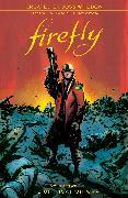 Cover-Bild zu Pak, Greg: Firefly: The Unification War Vol 2