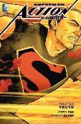 Cover-Bild zu Pak, Greg: Superman: Action Comics Vol. 8: Truth